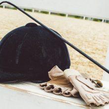 Спортивная одежда для верховой езды от Saddlecraft