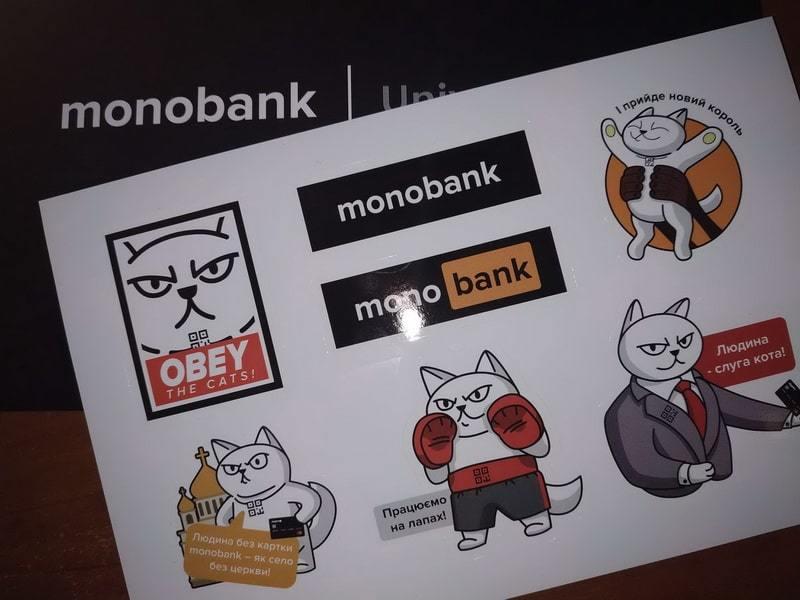 Registracija v Monobank