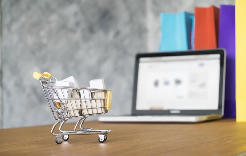 шопинг в проблемных магазинах