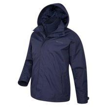 Мужская куртка 3 в 1 от Mountain Warehouse — Обзор