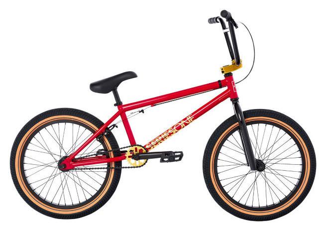 Fit Series One BMX Bike (2021)